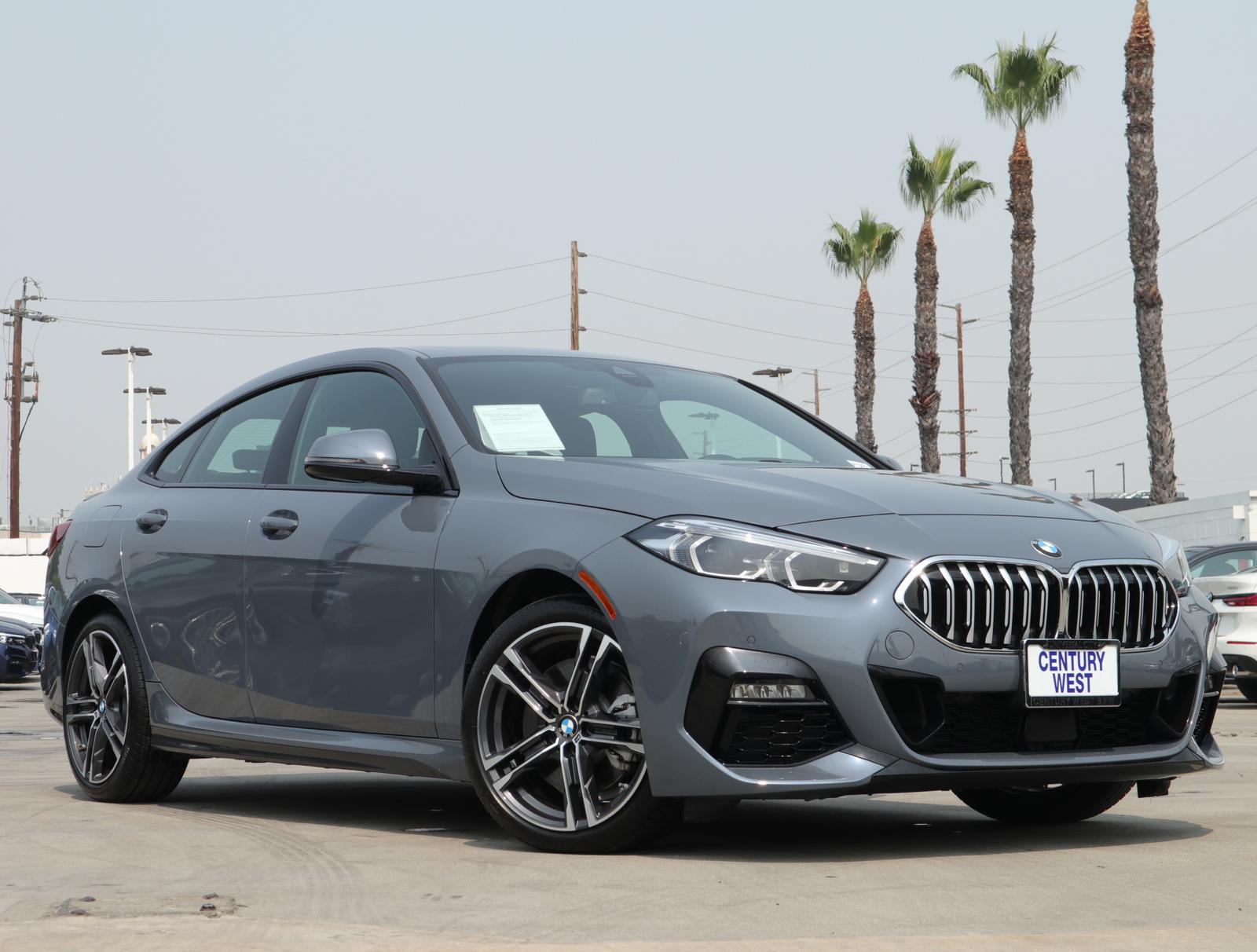 Pre-Owned 2020 BMW 2 Series 228i xDrive All Wheel Drive