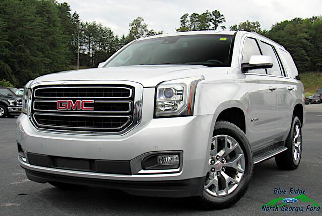 North Georgia Ford - Used 2016 GMC YUKON