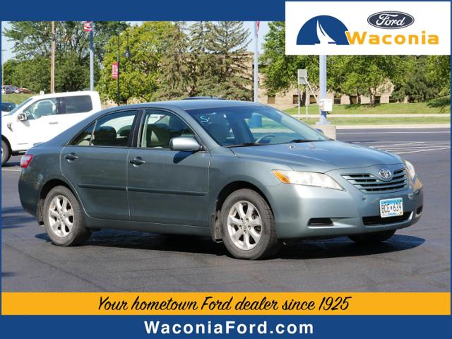 Used 2009 Toyota Camry LE with VIN 4T4BE46KX9R061597 for sale in Waconia, Minnesota