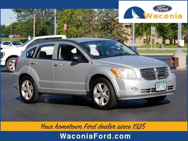 Used 2012 Dodge Caliber SXT with VIN 1C3CDWDA8CD510363 for sale in Waconia, Minnesota