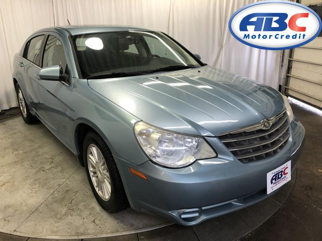 2009 Chrysler Sebring Bedford
